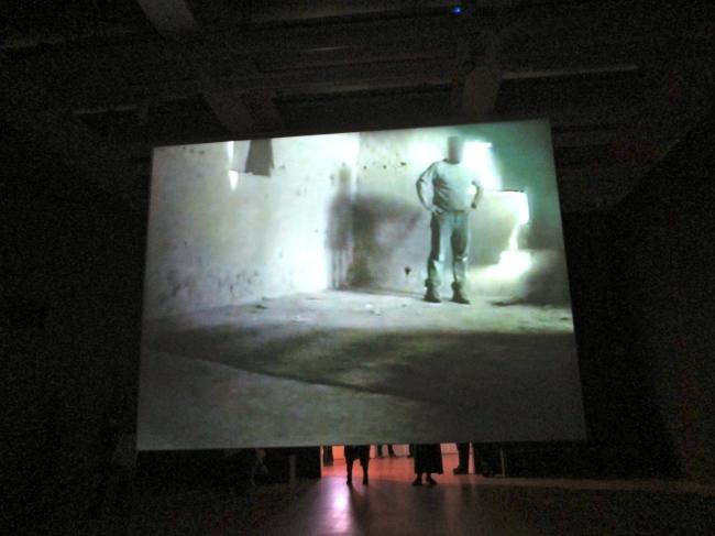 Detainee Video