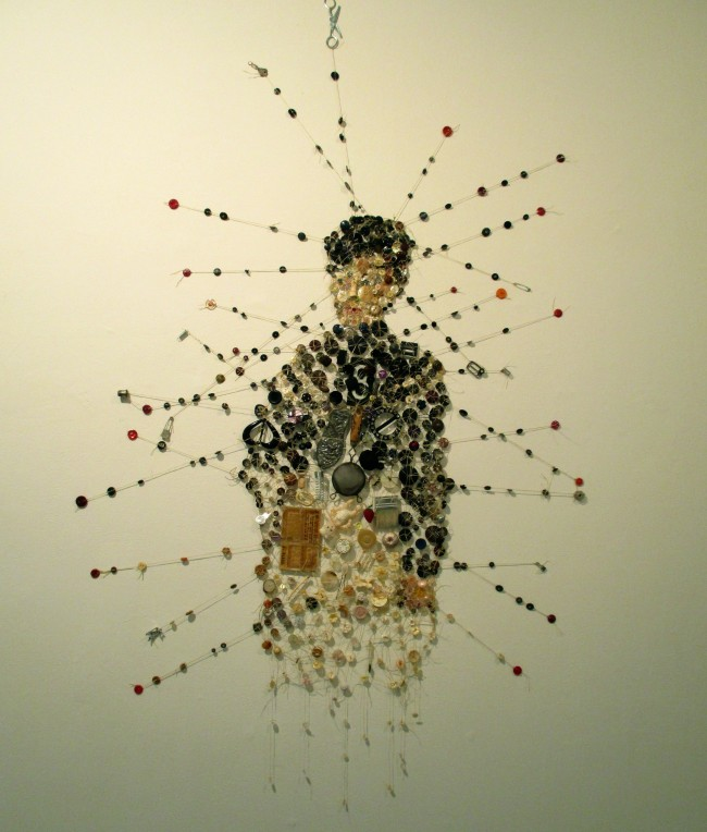 Lisa Kokin, Piecework