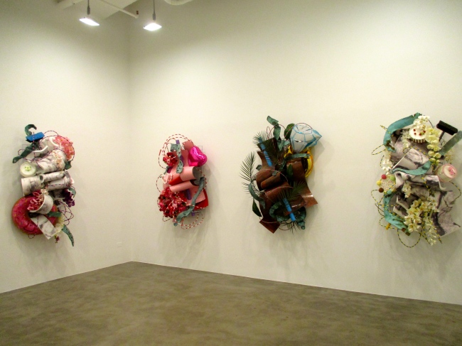 Adam Parker Smith Installation View