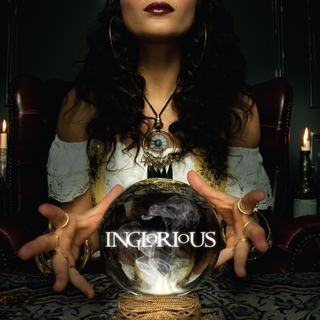 Inglorious Album Art