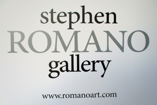 Gallery Signage