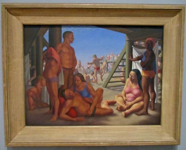 Coney Island 1948