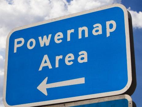 Powernap Area