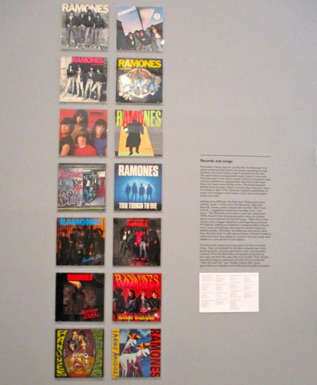 Ramones Albums