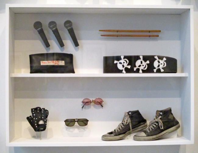 Ramones Accessories