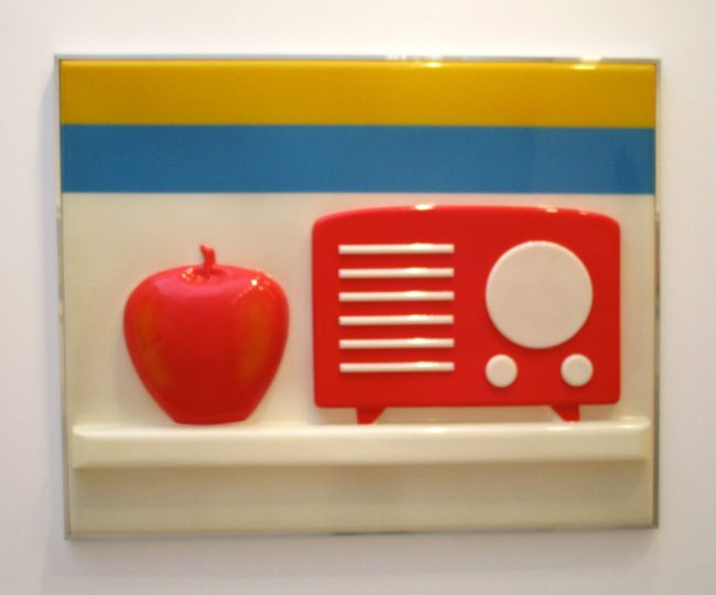 Radio and Apple