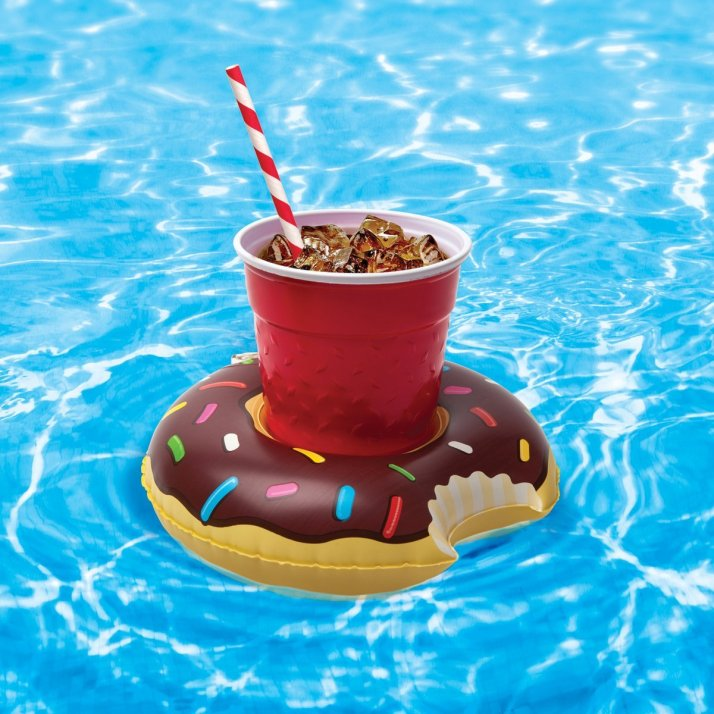 Donut Drink Holder