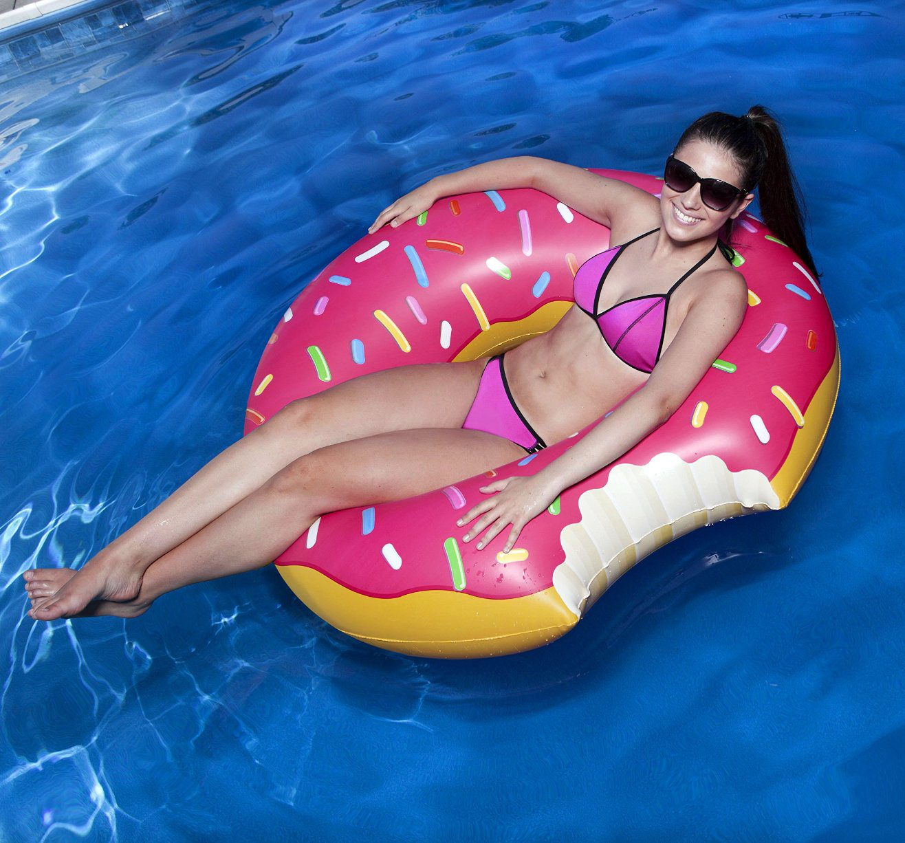 Celebrate National Donut Day All Summer With Cool Donut