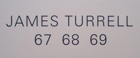 67 68 69 Signage