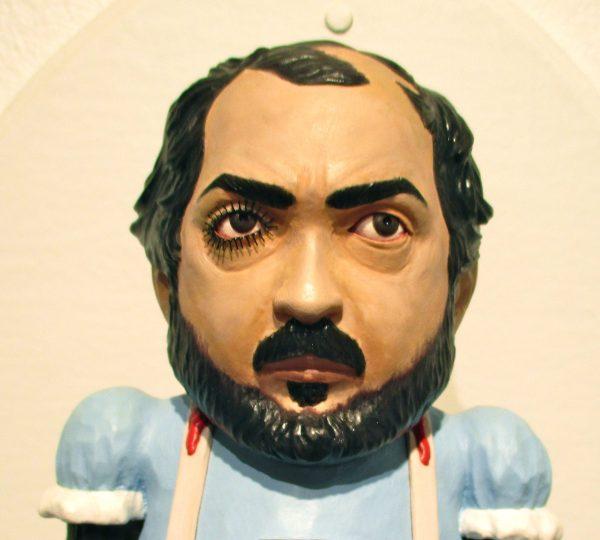 Stanley Kubrick Detail