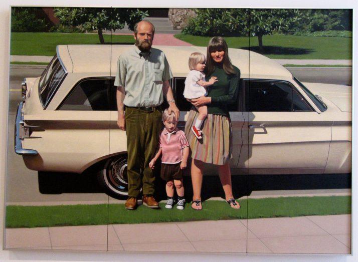 '61 Pontiac