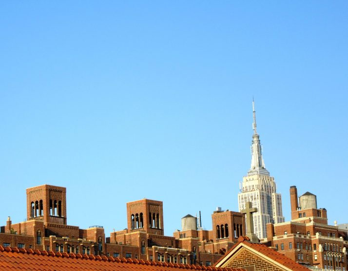 Roof Tops with ESB