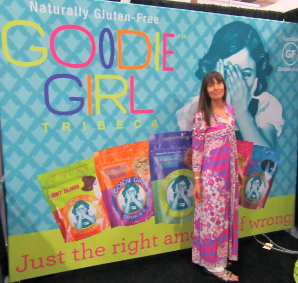 Shira of Goodie Girl