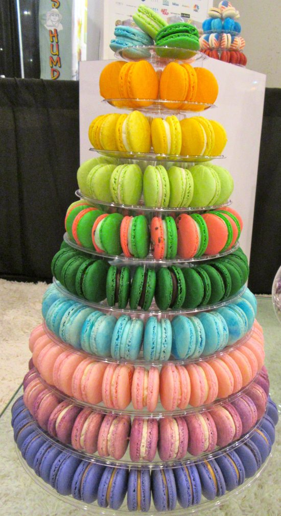 Danas Bakery Macarons
