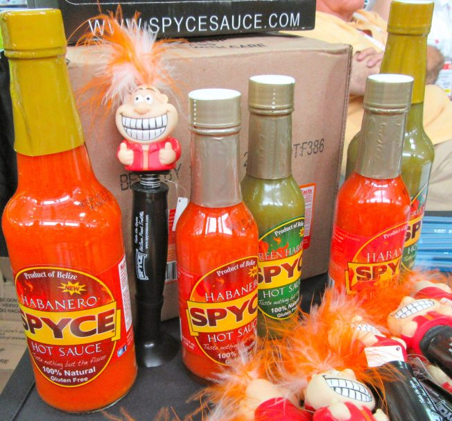 Spyce Sauce