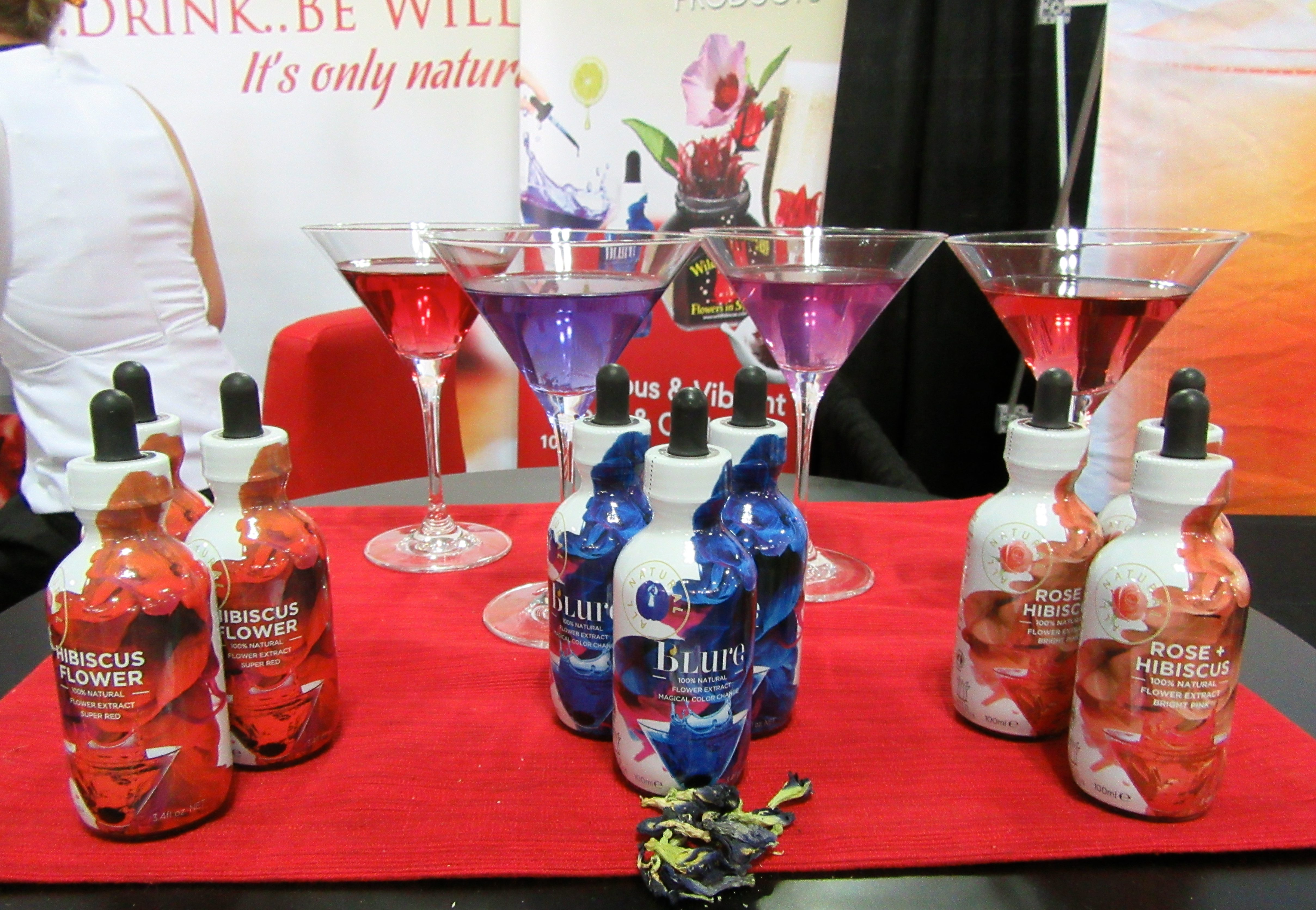 Favorite Booth Displays Products And Packaging From The Summer