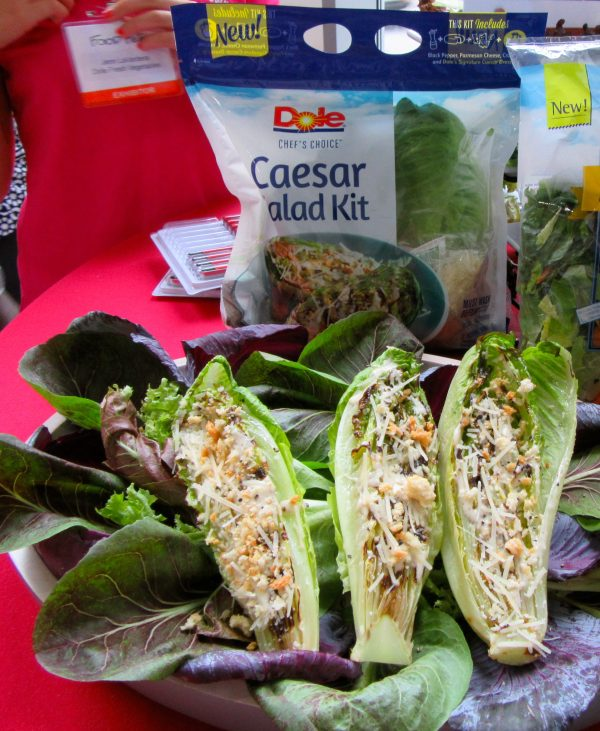 Dole Caesar Salad