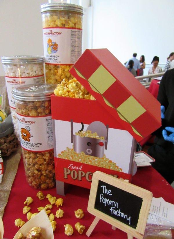 Popcorn Factory