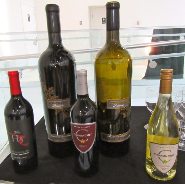 Columbia Crest Wines