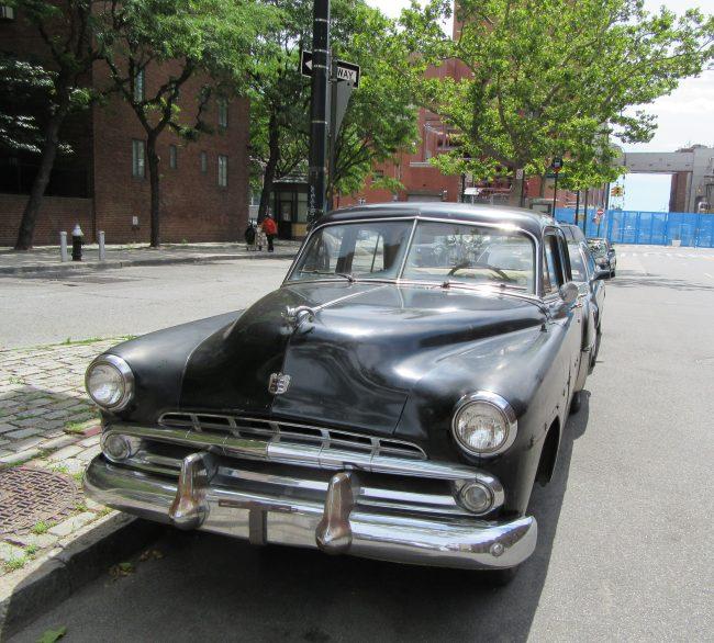 1950s Dodge