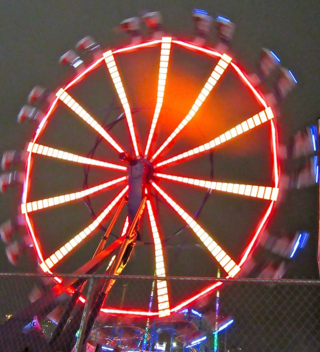 Red Wheel