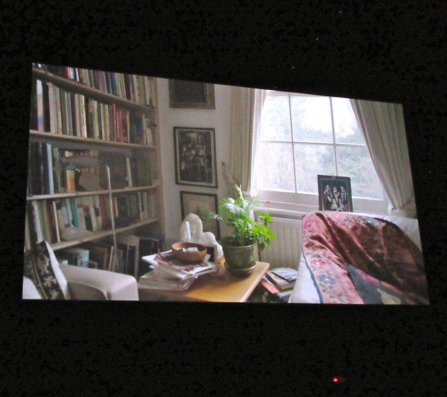Film Clip Room