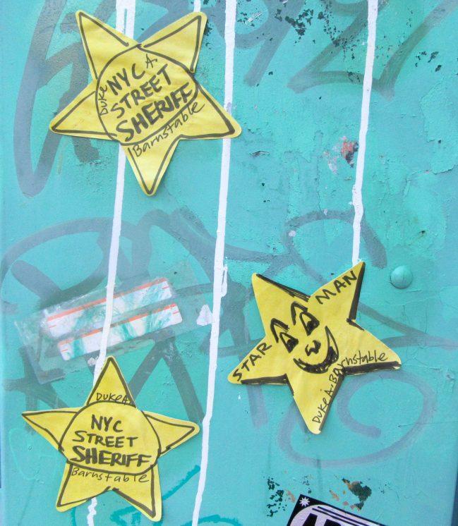 Duke A Barnstable Stars