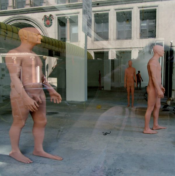 Anatomically Correct Male Mannequins