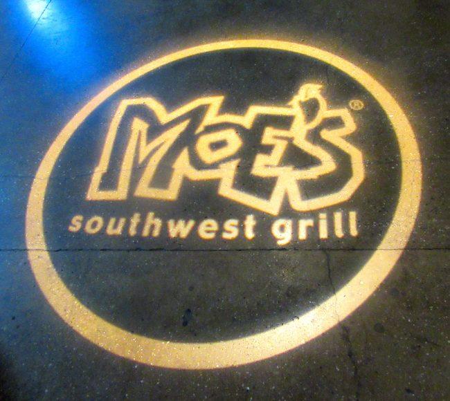 Moes Logo Shadow