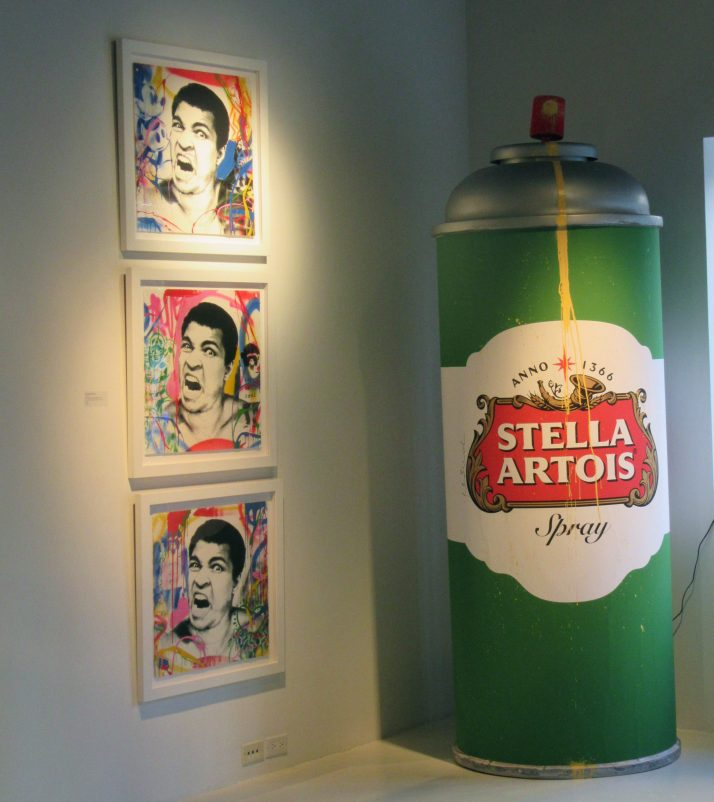 Stella Spray