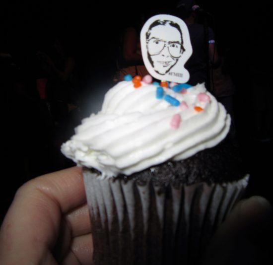 FM3 Cupcake