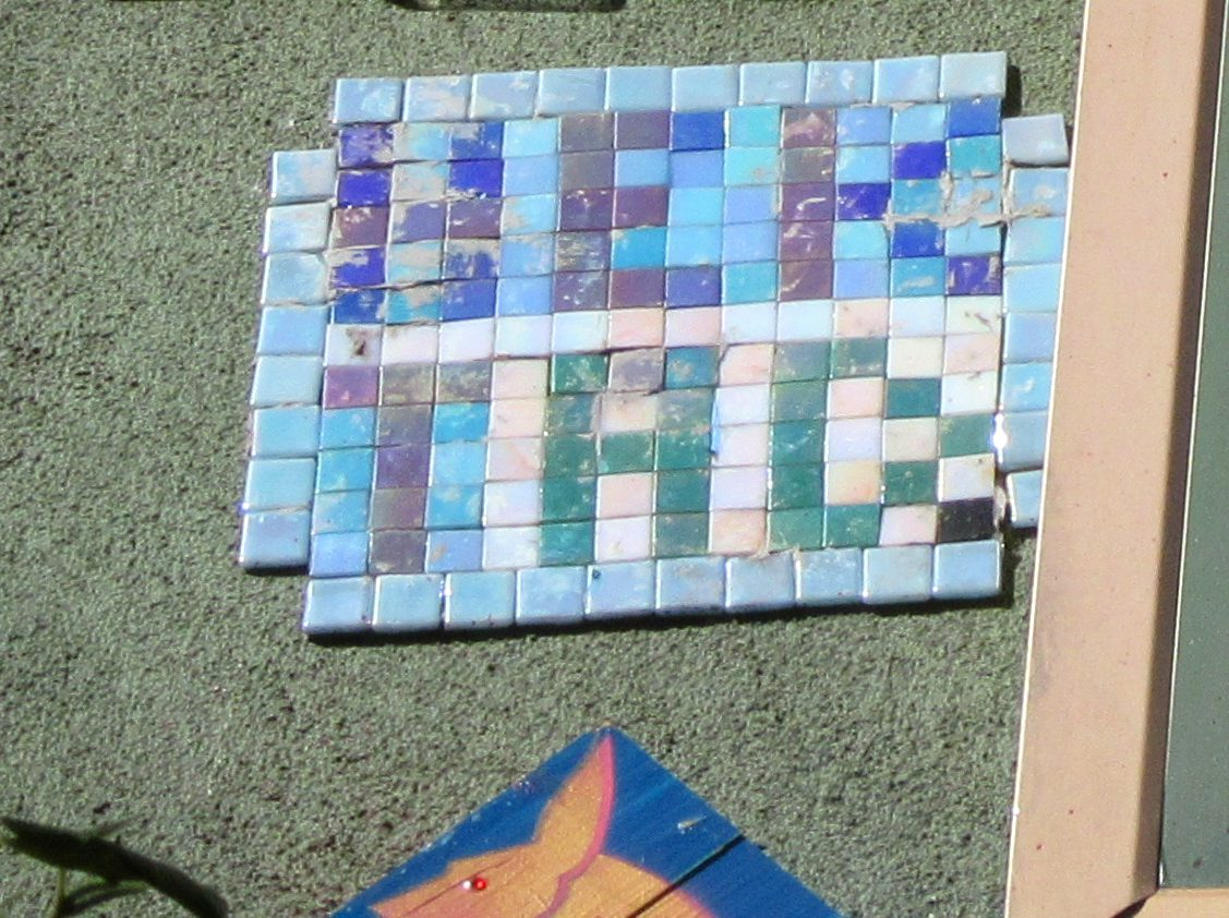 Tile Mosaic | The Worley Gig