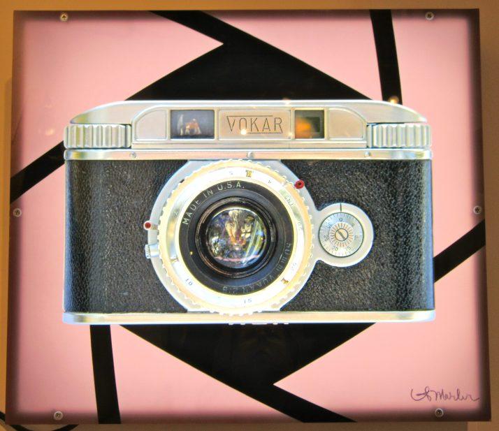 Louise Marler Pink on Aperture