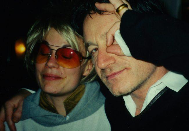 JT and Bono
