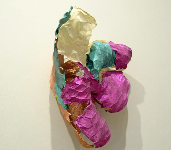 Lynda Benglis New Works