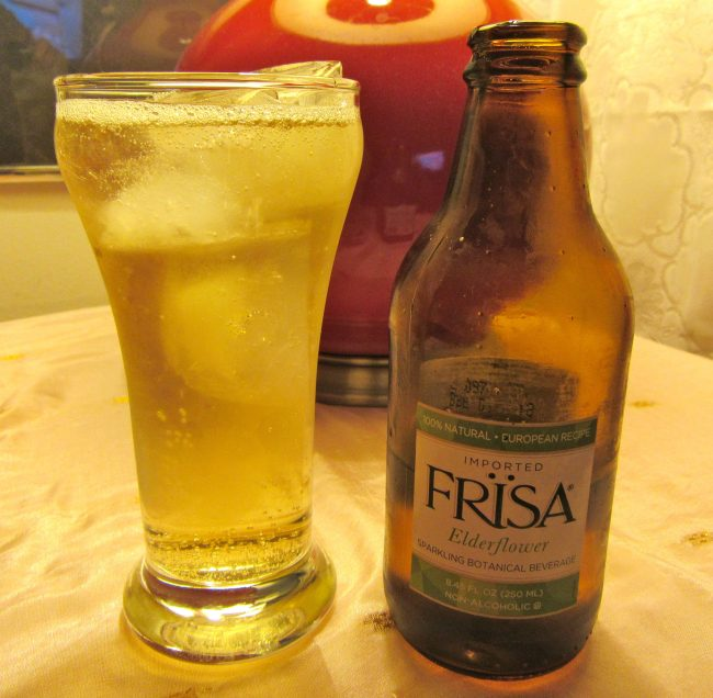 Frisa Elderflower