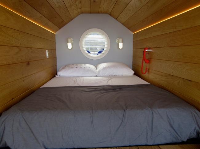 Nap Pod Bed