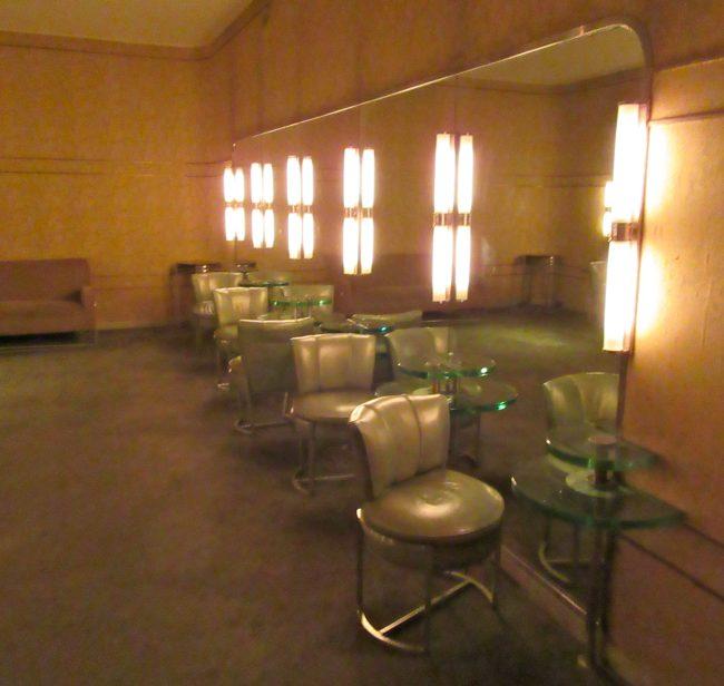 Furniture By Donald Deskey