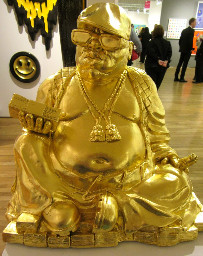 Buddha Cash Smalls