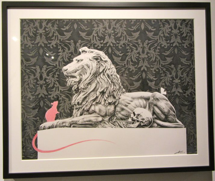Panthera Repax