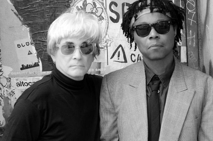 Collaboration Warhol Basquiat