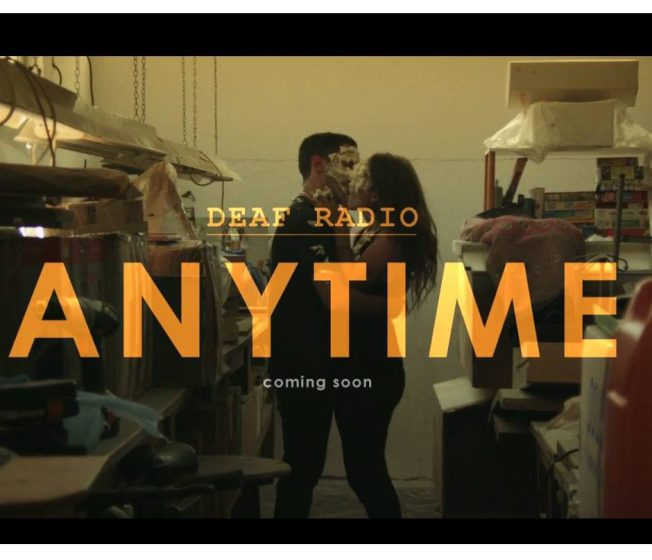 Deaf Radio Anytime
