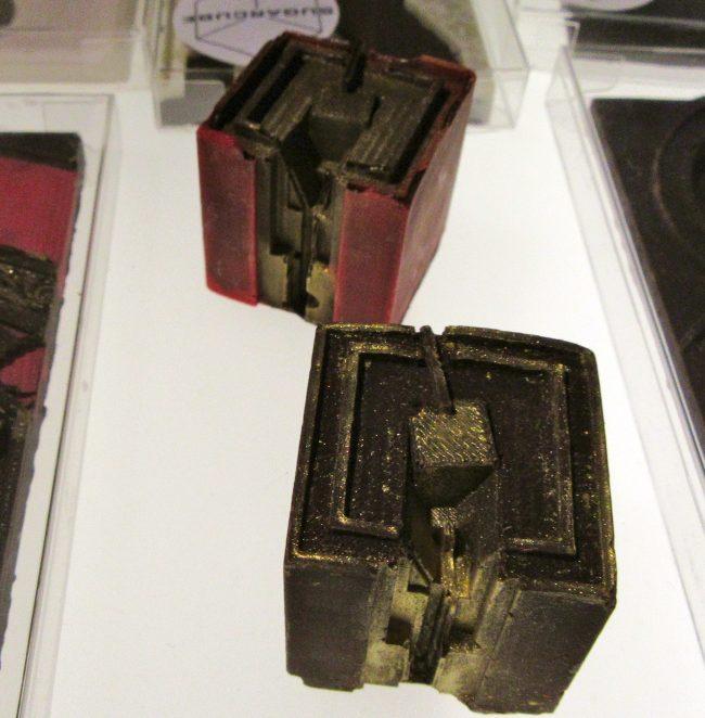 3D Printed Chocolate Bon Bons