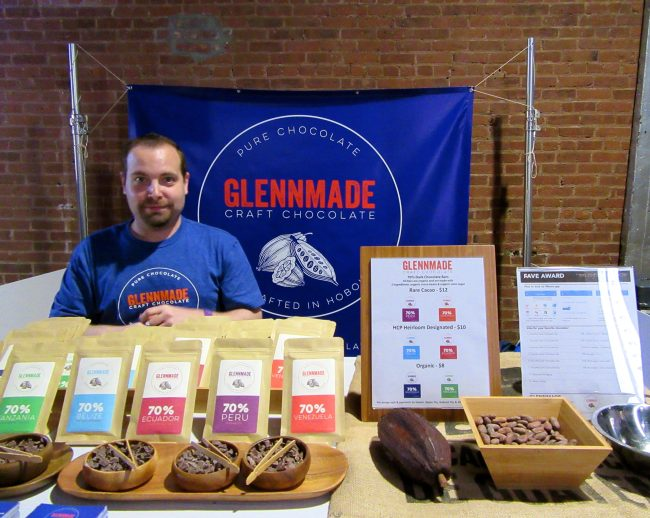 Glenmade Booth