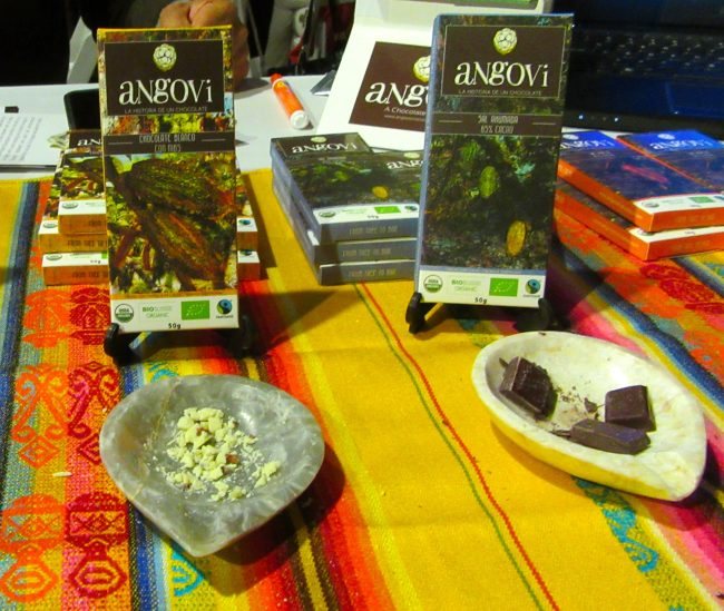 Angovi Chocolate
