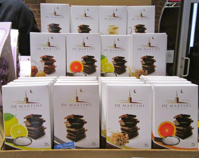Demartini Chocolate