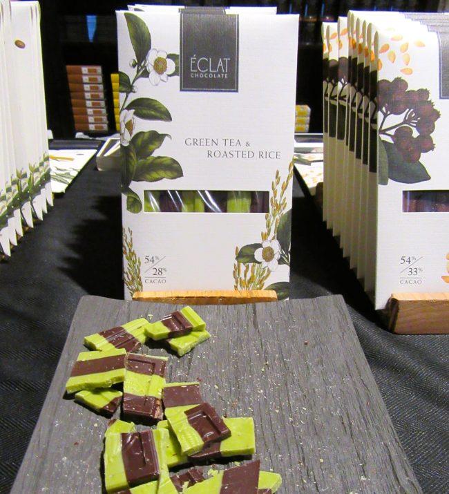 Eclat Green Tea Rice