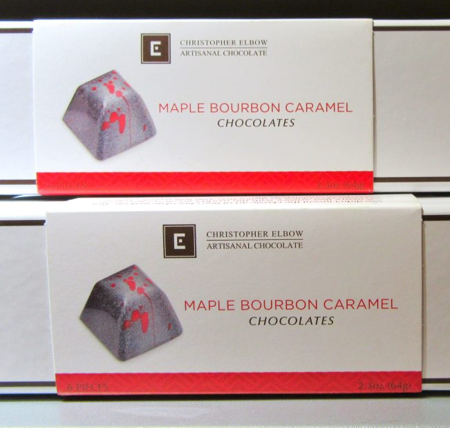 Christopher Elbow Chocolates