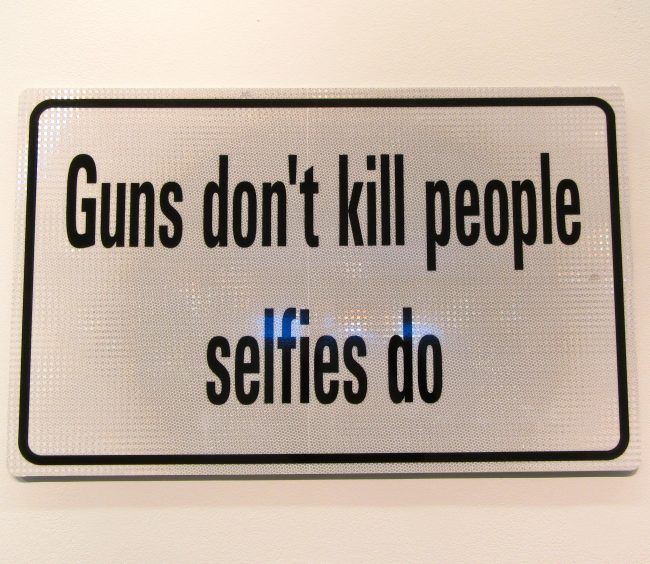 Guns Dont Kill People