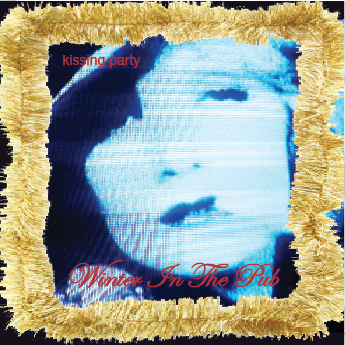 Kissing Party CD Cover